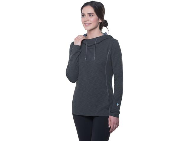 Kühl Kanyon Veste à capuche Femme, pavement